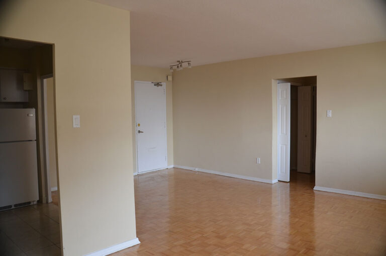 Open Concept three bedroom apartment near Keele & Wilson - Humber River Apartments