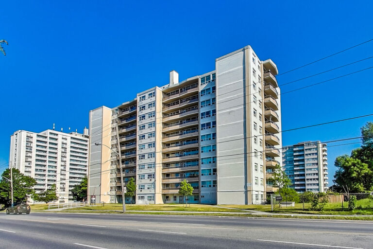 Humber River Apartments