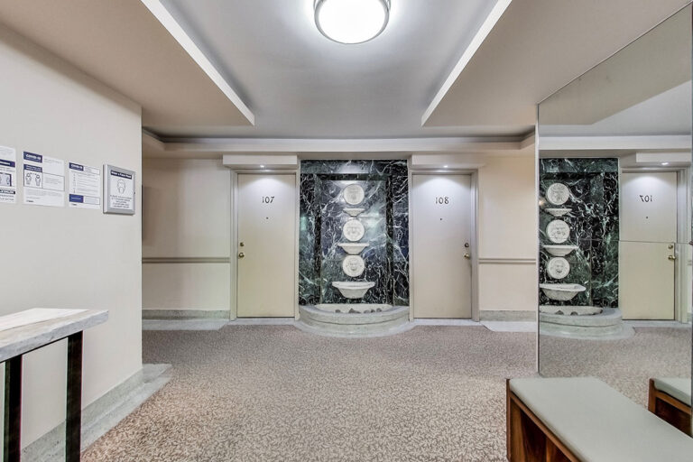 The Cottingham Manor Suite Doors