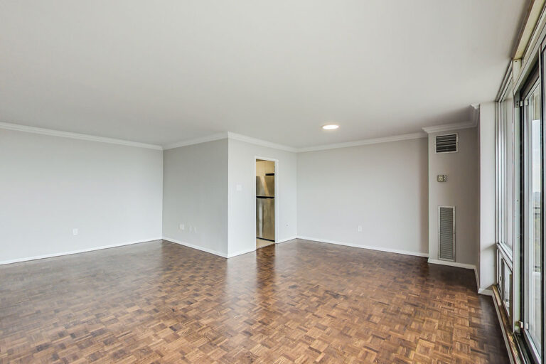 Open concept luxury two bedroom apartment - The Summerhill at Yonge & St. Clair