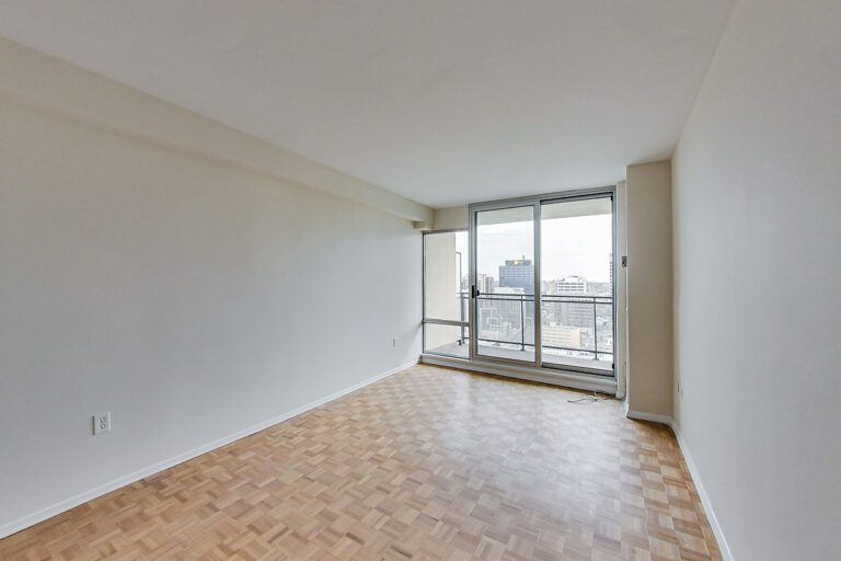 Luxury jr. one bedroom apartment - The Summerhill at Yonge & St. Clair
