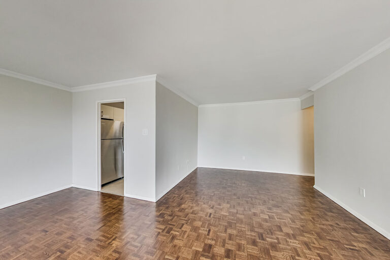 Luxury two bedroom apartment - The Summerhill at Yonge & St. Clair