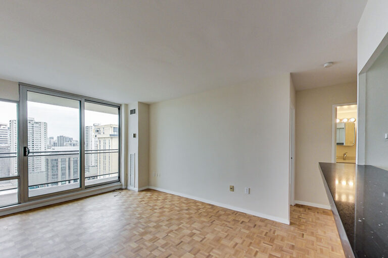Bright jr. one bedroom apartment - The Summerhill at Yonge & St. Clair