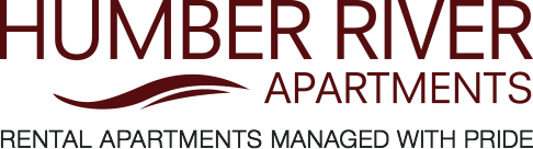Humber River Apartments Logo