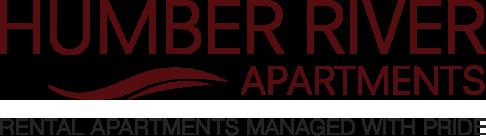Humber River Apartments Logo